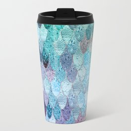 SUMMER MERMAID II Travel Mug