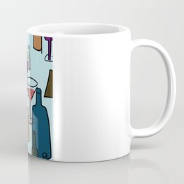 Don't Cry Over Spilt Milt Coffee Mug