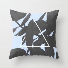 Get on top Throw Pillow