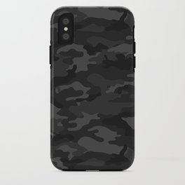 CAMO Phantom iPhone Case