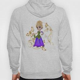 Fairy Princess .. fantasy Hoody