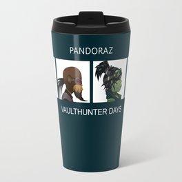 Vaulthunter Days Travel Mug