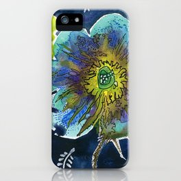 Power of the Hour iPhone Case