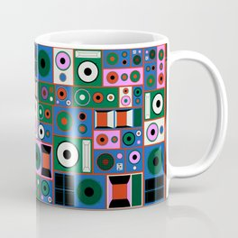 the only good system is the sound system Coffee Mug