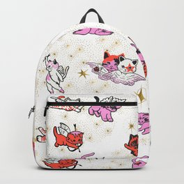 Pussycat, I love you Backpack