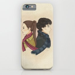 What do you need? iPhone Case
