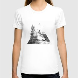 Natural Shapes T-shirt