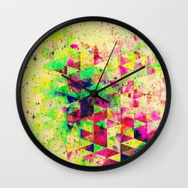 PATHWAY TO HEAVEN Wall Clock