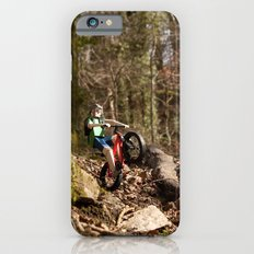 Where we're going we don't need roads Slim Case iPhone 6s