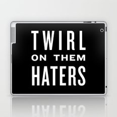FORMATION - Twirl on them Haters Laptop & iPad Skin