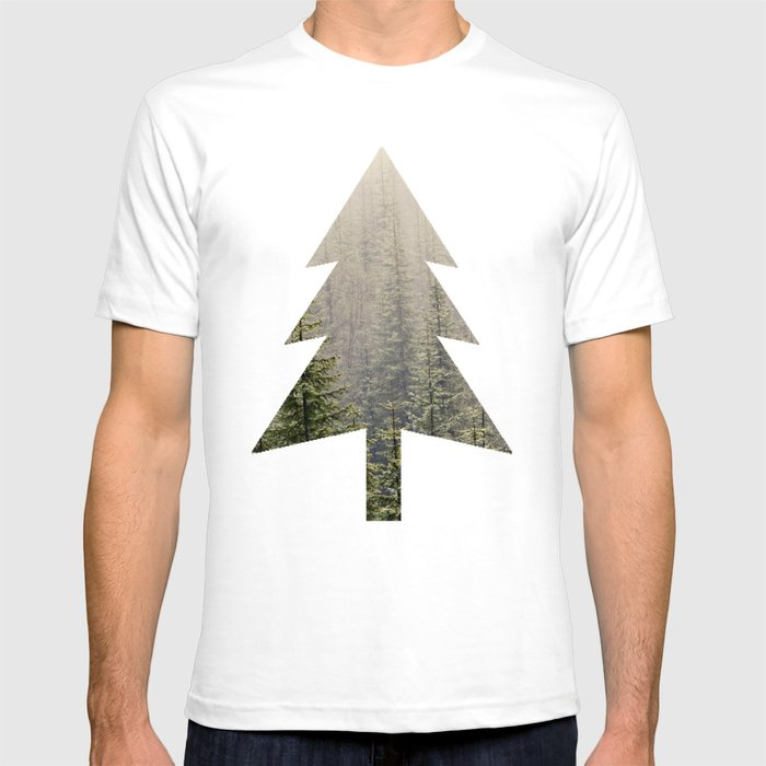 Mountain Haze T-shirt