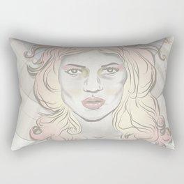Judgment of Paris Rectangular Pillow