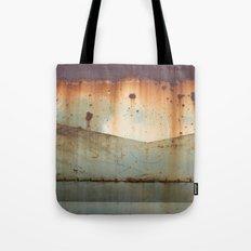 the airstream Tote Bag