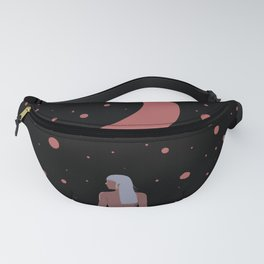 The view Fanny Pack