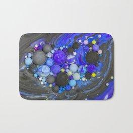 Bubbles-Art - Gaia Bath Mat