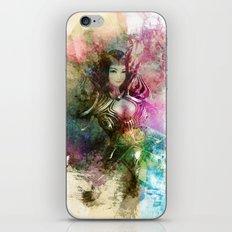 Fauna iPhone & iPod Skin