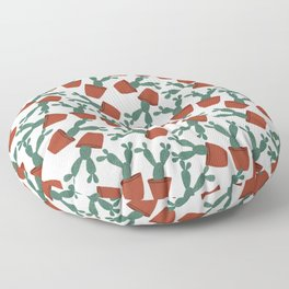 Cactus No. 1 Floor Pillow