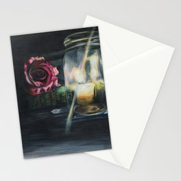 Royal Library Stationery Cards