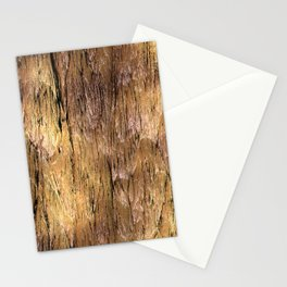 Grannys Hut - Structure 3A Stationery Cards