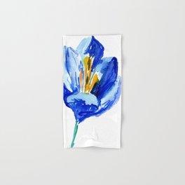flower IX Hand & Bath Towel