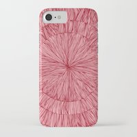 pulp iPhone & iPod Cases featuring Pulp Fig by Anchobee