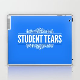 Student Tears Laptop & iPad Skin