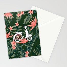 Vespa Stationery Cards