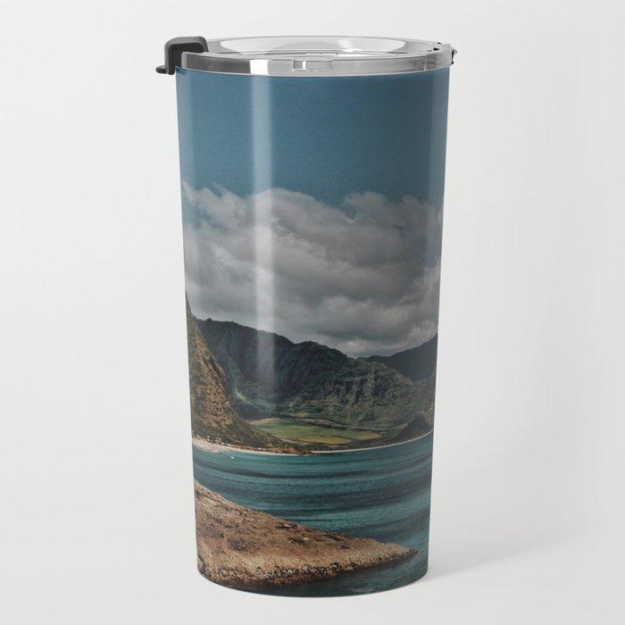 May Travel Mug