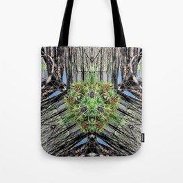 A Guardian Spirit No 1 Tote Bag