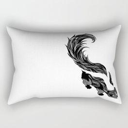 Skunk Rectangular Pillow