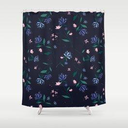 Emilie Shower Curtain
