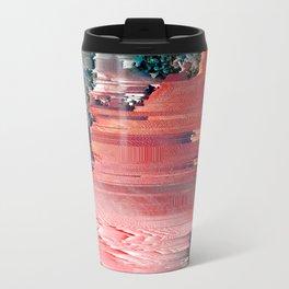 Mt. CandyCane Travel Mug