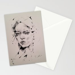Martha Stationery Cards