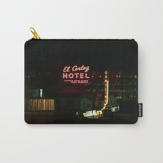 El Cortez Hotel by sierrasnow