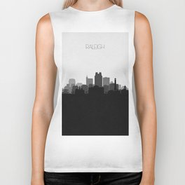 City Skylines: Raleigh Biker Tank