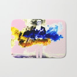 Boom Color Bath Mat
