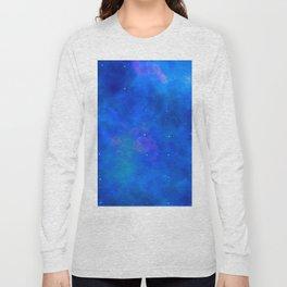 galactic and way Long Sleeve T-shirt