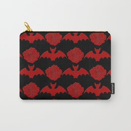Roses For The Vampyr Carry-All Pouch