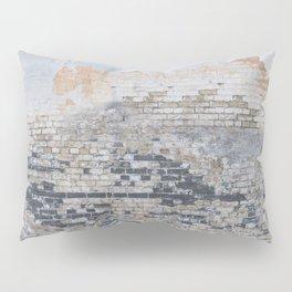 Old Bricks Pillow Sham