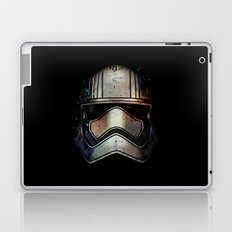 Captain Phasma Shadow Laptop & iPad Skin