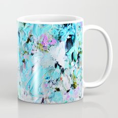Finger Paint 2 Mug