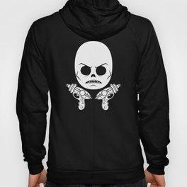 DeathRay Evil Empire Logo Hoody