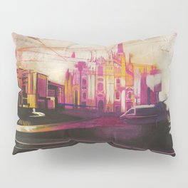 Cosa c'èra prima / What was there before Pillow Sham