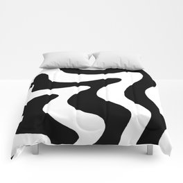 Wash Out Comforters