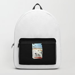Fear And Loathing Backpack