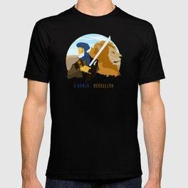 Asadullah T-shirt