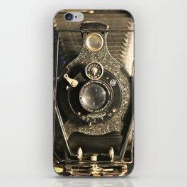 Vintage Voigtlander iPhone Skin