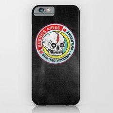 sudamerica iPhone 6s Slim Case