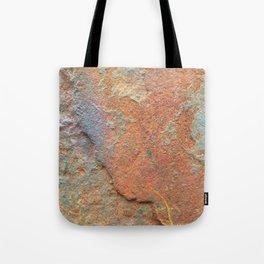 WEATHERING Tote Bag
