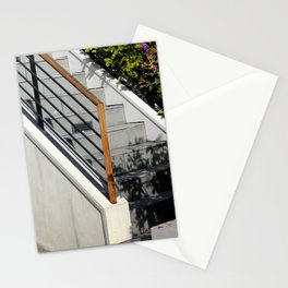 St-Air Conditioning Stationery Cards